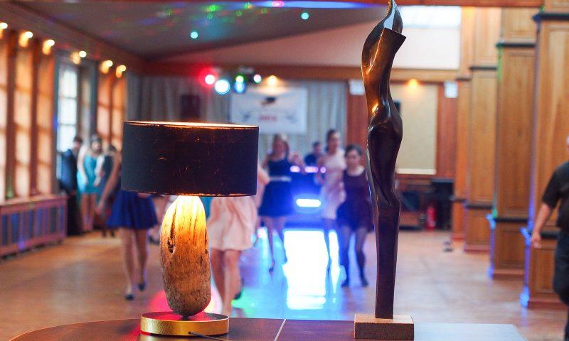 Wieczory taneczne galeria szczudło